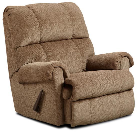 8700  Recliner by Washington Furniture at Lynn's Furniture & Mattress