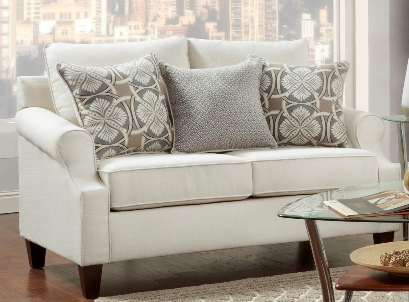 Bay Ridge Bay Ridge Loveseat at Bennett's Furniture and Mattresses