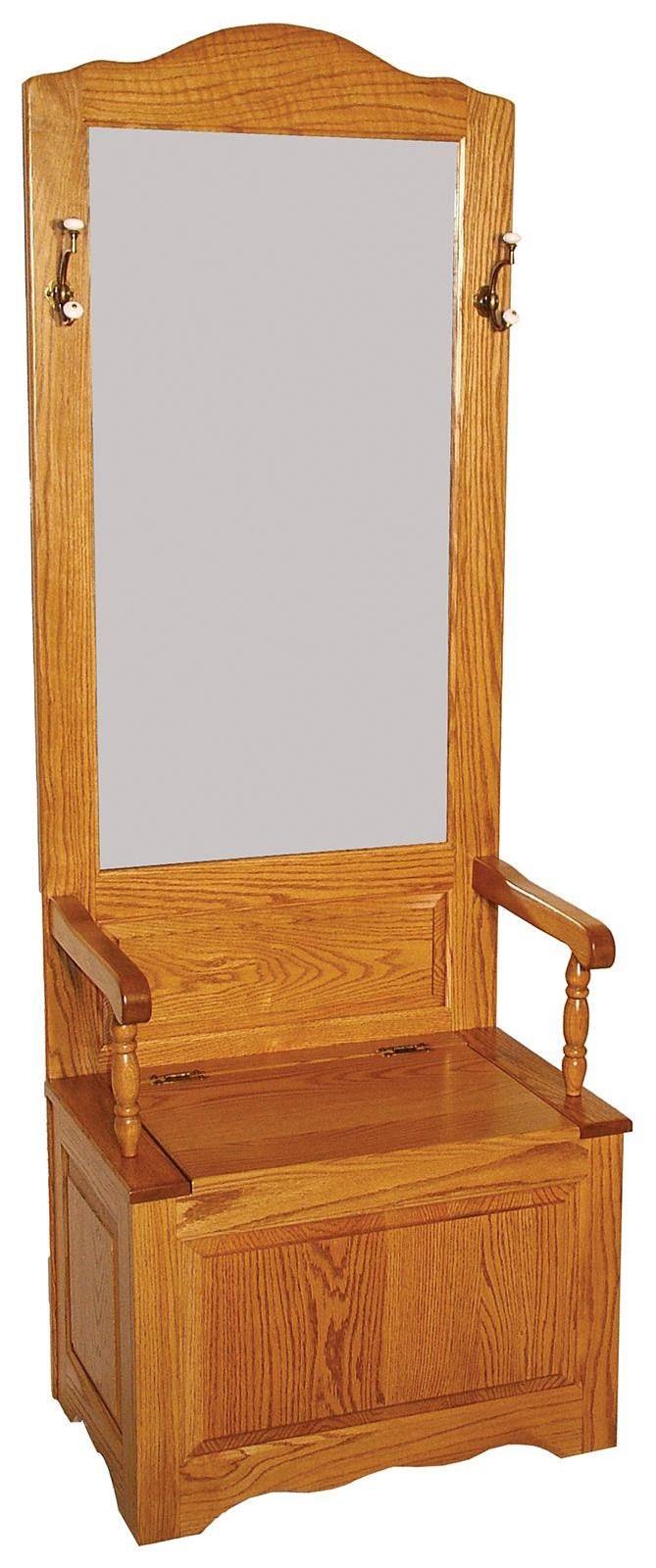 Regular Hall Seat