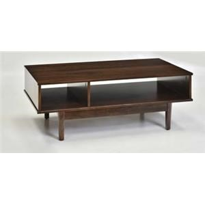 Open Cocktail Table