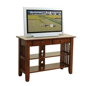 Sofa Table with Cord Management