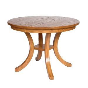 Carlisle Single Pedestal Table