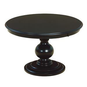 Stanton Single Pedestal Table
