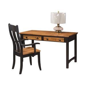 "52"" Writing Desk"