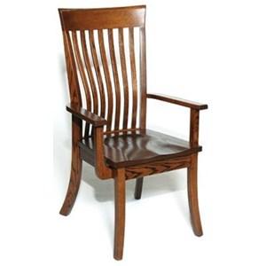Christy Arm Chair