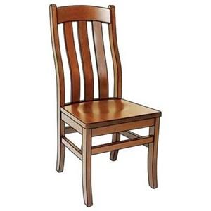 Fostoria Side Chair