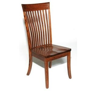 OW Shaker Side Chair
