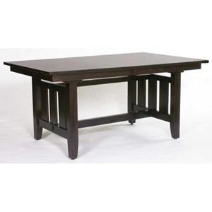 Trestle Mission Table