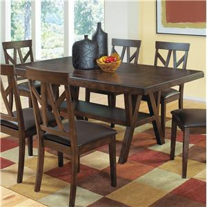 Welton USA Cantrell Table