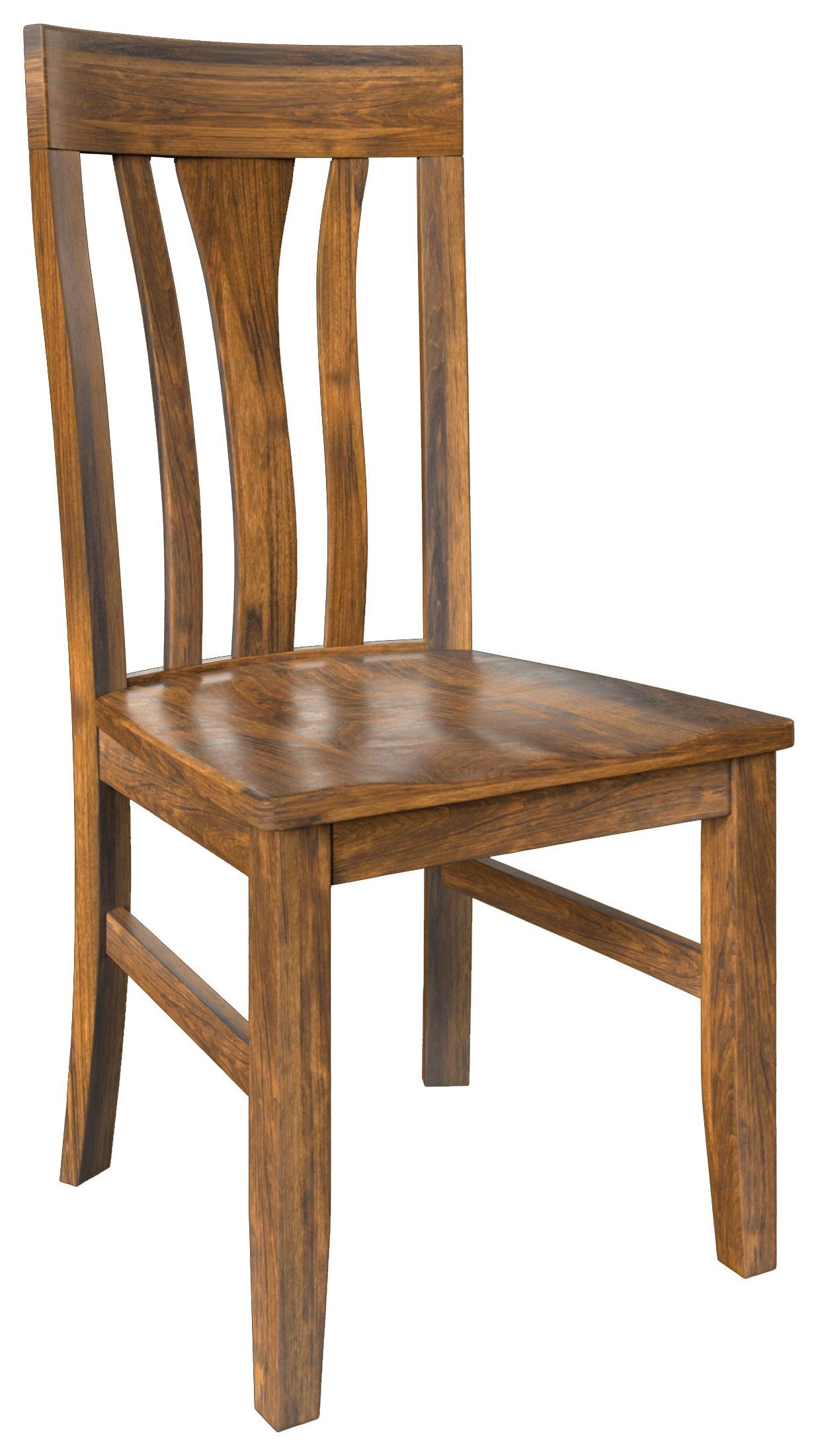 Mega Side Chair by Wengerd Wood Products at Wayside Furniture