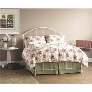 Wesley Allen Iron Beds Twin Coventry Iron Bed