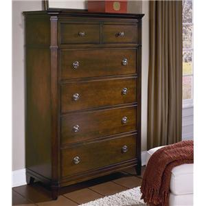 West Brothers Newbury Street Chest of Drawers