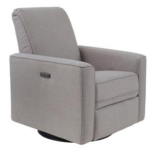 Power Glider Recliner With USB Port