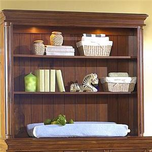Westwood Design Cypress Point Combo Hutch