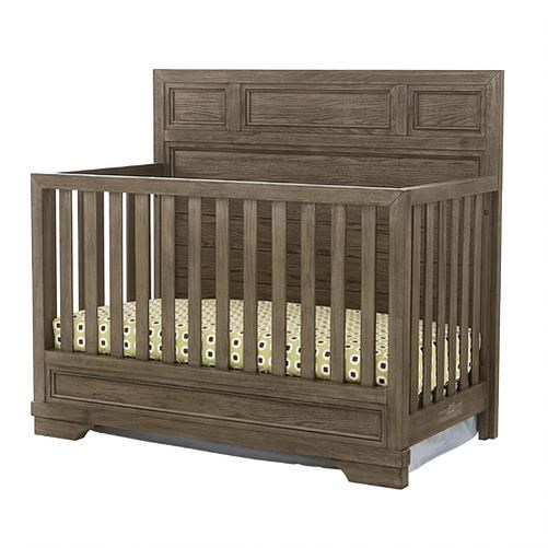 Foundry Convertible Crib by Westwood Design at Virginia Furniture Market