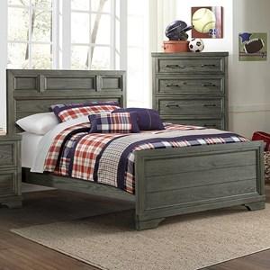 Farmhouse Full Bed