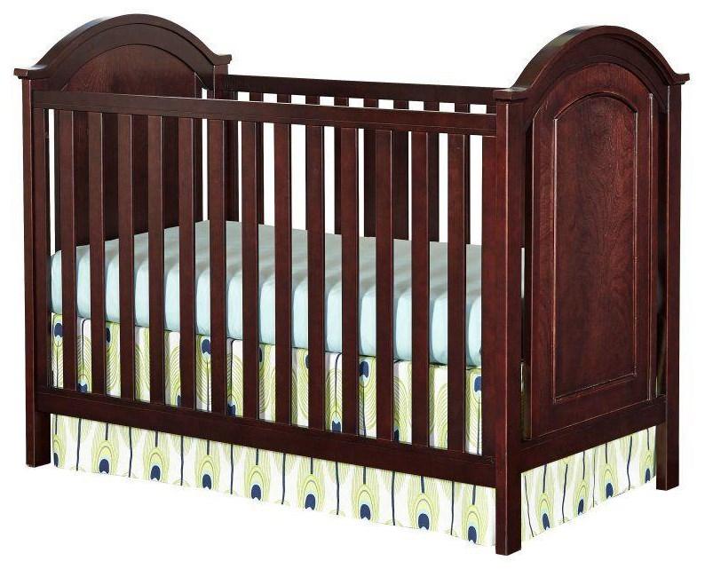 Harrison Harrison Cottage Crib by Westwood Design at Morris Home