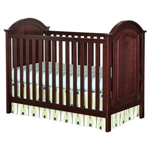 Harrison Cottage Crib