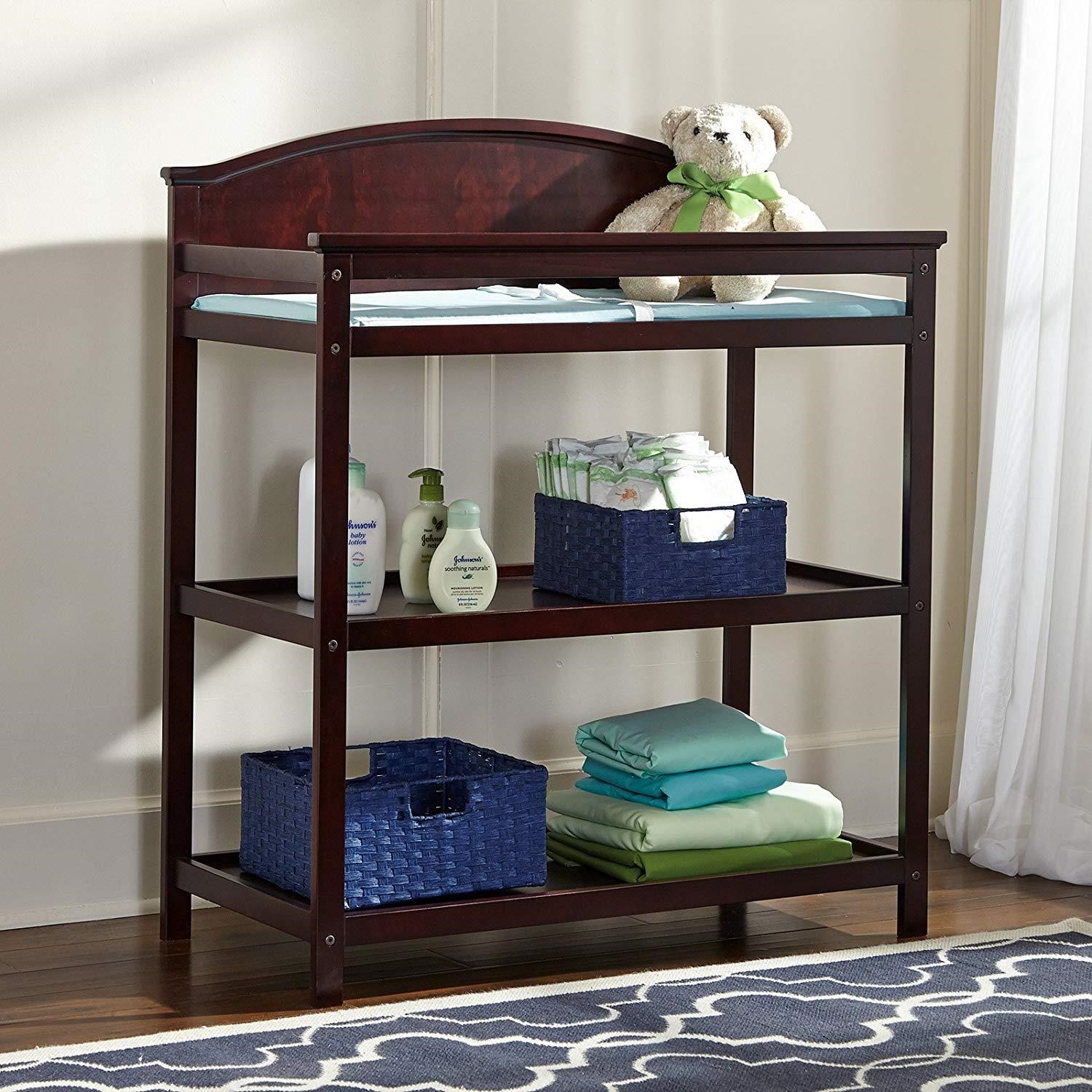 Harrison Harrison Changing Table by Westwood Design at Morris Home
