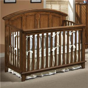 Westwood Design Jonesport Crib