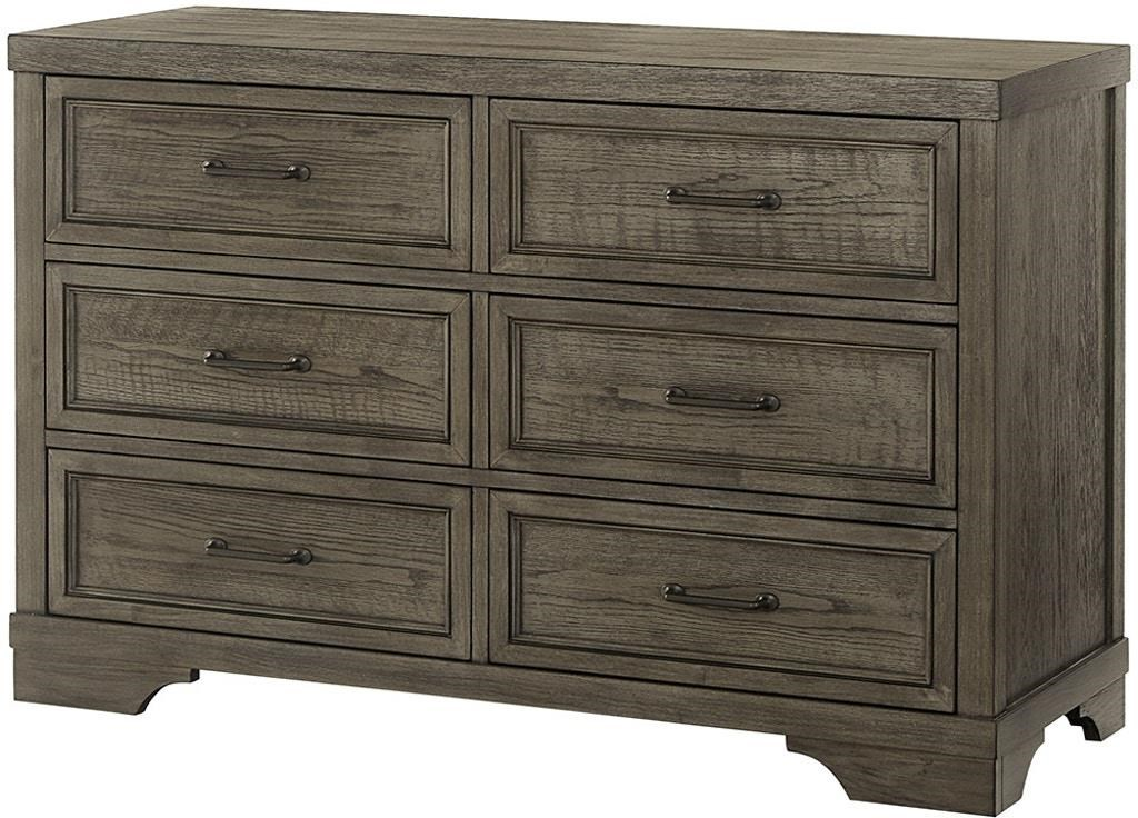 Kemp Kemp Dresser by Westwood Design at Morris Home