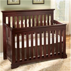 Westwood Design Kingston  Convertible Crib