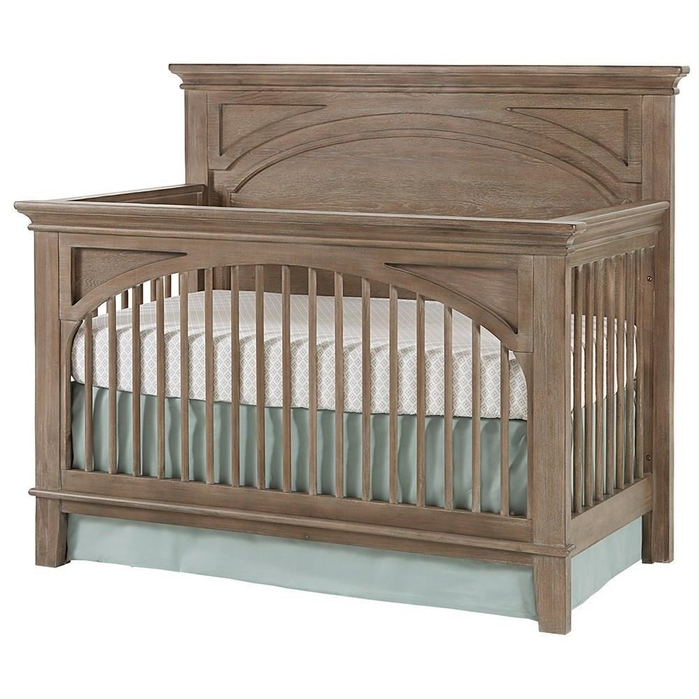 Leland Convertible Crib by Westwood Design at Darvin Furniture