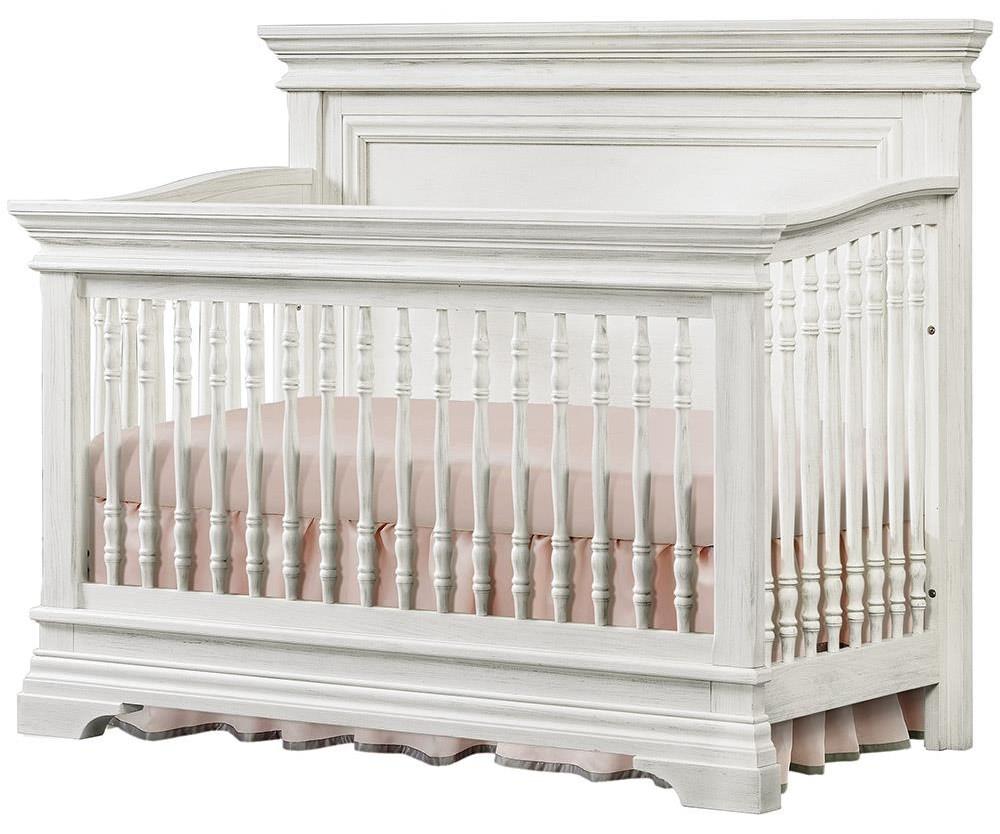 Olivia Convertible Crib by Westwood Design at Virginia Furniture Market