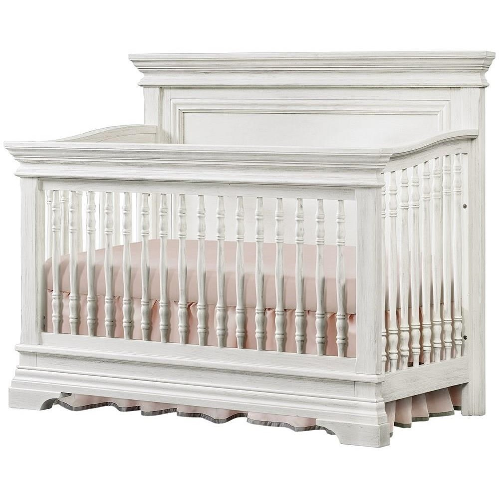 Olivia Convertible Crib by Westwood Design at Darvin Furniture