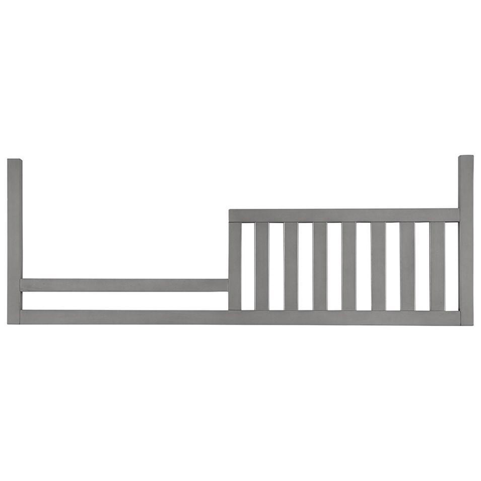 Pine Ridge Toddler Rail by Westwood Design at Virginia Furniture Market