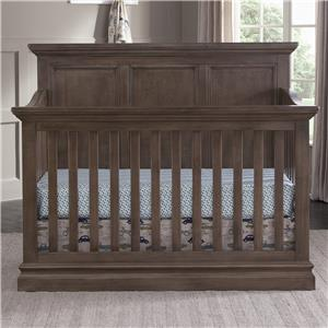 Westwood Design Pine Ridge Convertible Crib