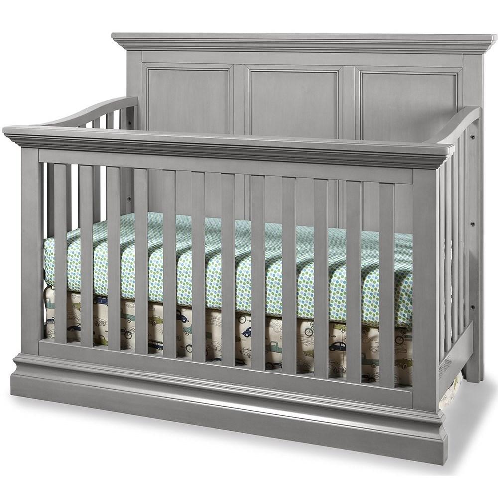 Pine Ridge Convertible Crib by Westwood Design at Virginia Furniture Market