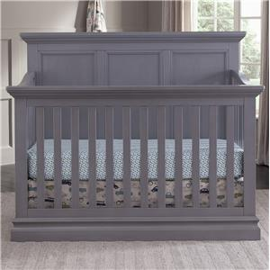 Westwood Design Pine Ridge Convertible Crib