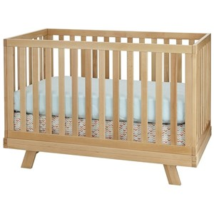 Cottage Island Convertible Crib