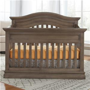 Westwood Design Stone Harbor Convertible Crib