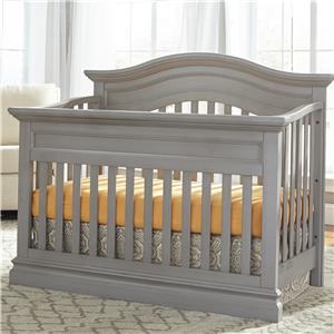 Westwood Design Stone Harbor Convertible Crib