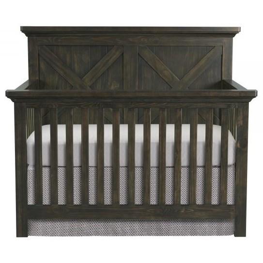 Tahoe-Nursery-509945358 Convertible Crib by Westwood Design at Darvin Furniture