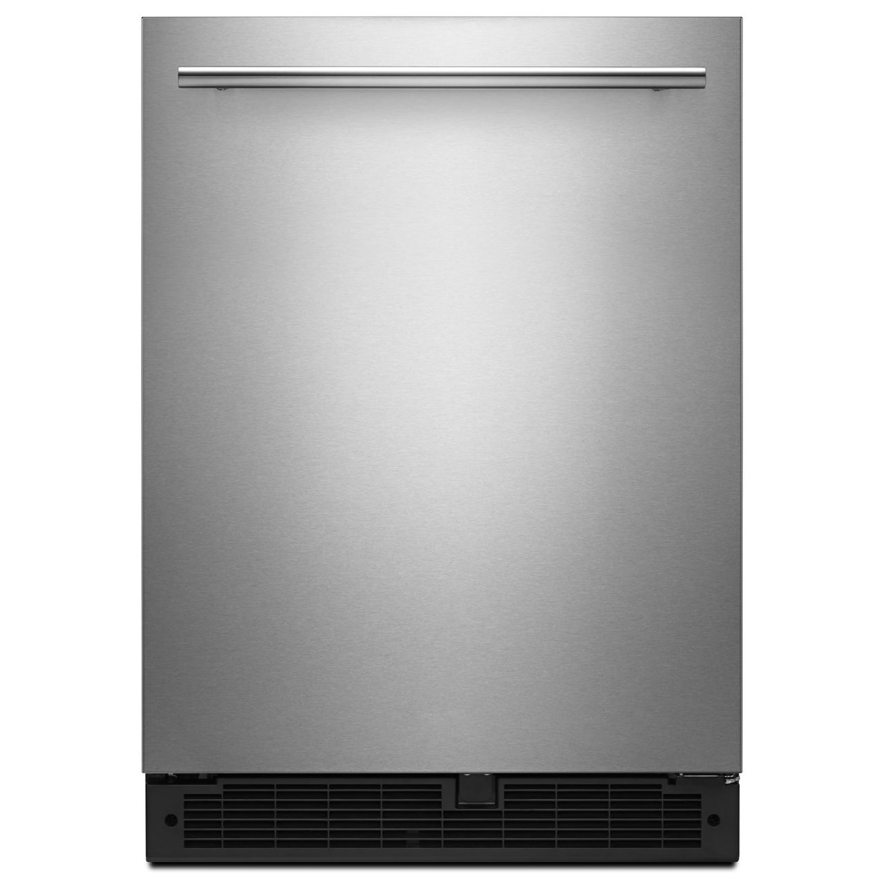 All Refrigerators 24-inch Wide Undercounter Refrigerator by Whirlpool at Furniture and ApplianceMart