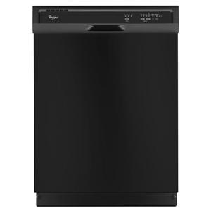 Whirlpool Dishwashers - 2014 Dishwasher with AccuSense® Soil Sensor