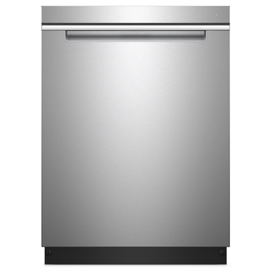 Dishwashers - Whirlpool Stainless Steel Tub Dishwasher by Whirlpool at Westrich Furniture & Appliances