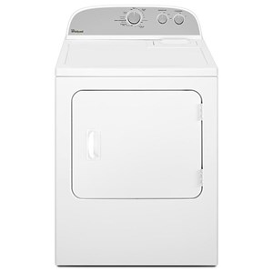 Whirlpool Electric Front Load Dryers 7.0 cu. ft. Electric Dryer