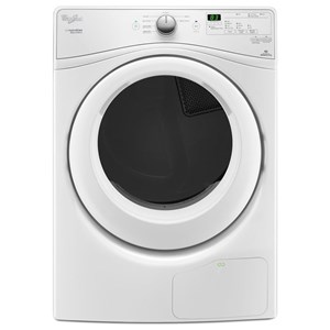 Whirlpool Electric Front Load Dryers 7.4 cu. ft. HybridCare™ Heat Pump Dryer