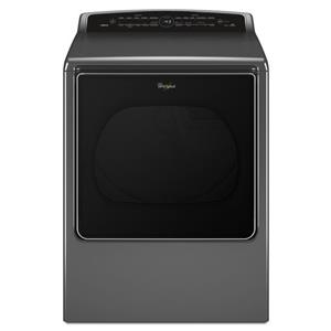 Whirlpool Electric Front Load Dryers ENERGY STAR® 8.8 cu. ft.Large Capacity Dryer