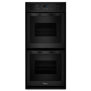 Whirlpool Electric Wall Ovens - Whirlpool 6.2 Cu. Ft. Double Wall Oven