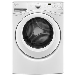Whirlpool Front Load Washers 4.2 cu. ft. Front Load Washer