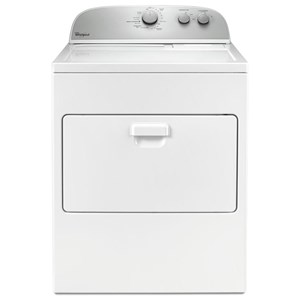 Whirlpool Gas Dryers 7.0 cu. ft. Top Load Paired Dryer