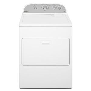 Whirlpool Gas Dryers 7.0 cu. ft. Cabrio® High-Efficiency Dryer
