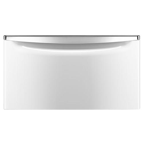"""Laundry Accessories 15.5"""" Laundry Pedestal by Whirlpool at Furniture Fair - North Carolina"""
