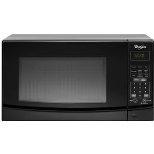0.7 Cu. Ft. Countertop Microwave with 700 Watts Cooking Power