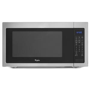 Whirlpool Microwaves - Whirlpool 2.2 Cu. Ft. Countertop Microwave